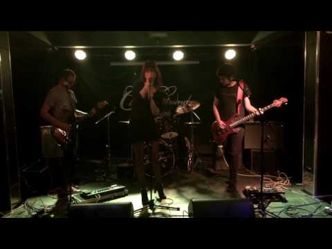 Twilight Omens - Supermassive Black Hole (Muse Cover) @ The Classic Grand 13/09/16