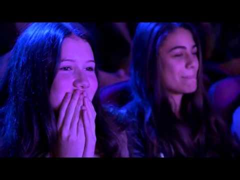 Andrew - Lambrou  Chains - The X Factor Australia 2015