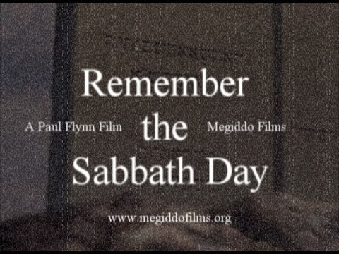 Remember the Sabbath Day (Short Film)