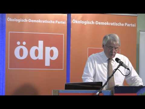 Aschermittwoch 2014: Rede Günter Grzega