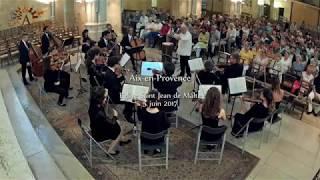 F. Mendelsshon - Symphonie pour cordes n°4