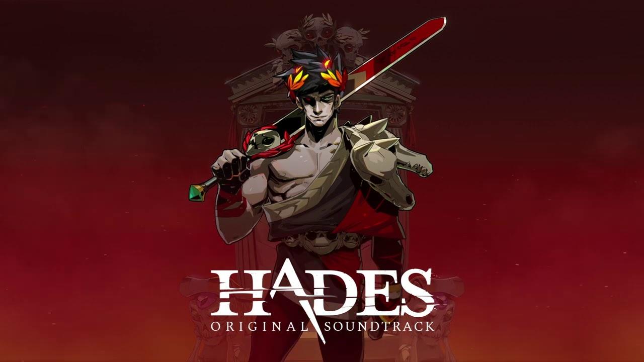 Bande-son originale de Hades