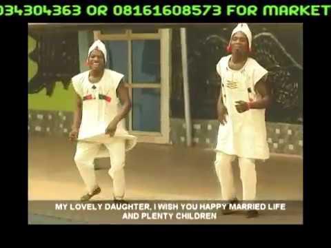 CHIBUGO JOHN EZE --- ADAM HARU ULOM (VIDEO) Ebonyi  Dialect