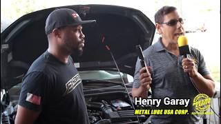 Prueba de Metal Lube High Performance en Volkswagen Jetta GLI 2012 Turbo