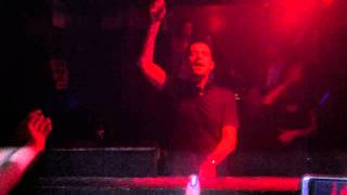 Dirty South - Beating of my Heart/Sweet Disposition at secret NYC show