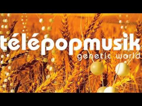 Telepopmusik - Genetic World