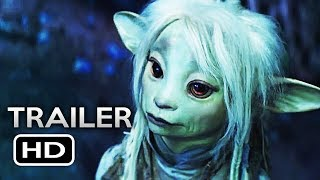 THE DARK CRYSTAL AGE OF RESISTANCE Official Trailer 2019 Netflix Fantasy TV Series HD