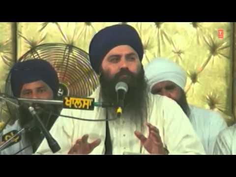 Sant Baba Baljit Singh Ji - Japo Khalsa Sada Jagdi Jot Noo (Vyakhya Sahit) {Live Recording, Mohali}