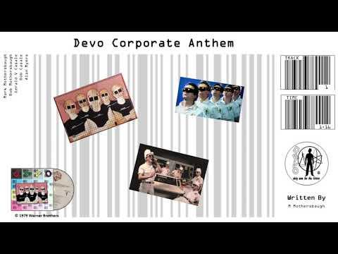 Devo / Duty Now for the Future / Devo Corporate Anthem  (Audio)