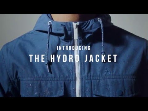 The Original Penguin Hydro Jacket