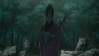 [Samurai] Champloo Krew