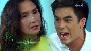 My Special Tatay: Ebidensyang magdidiin kay Olivia | Episode 142 thumbnail
