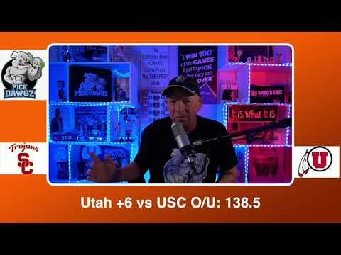 Utah vs USC 2/27/21 Free College Basketball Pick and Prediction CBB Betting Tips