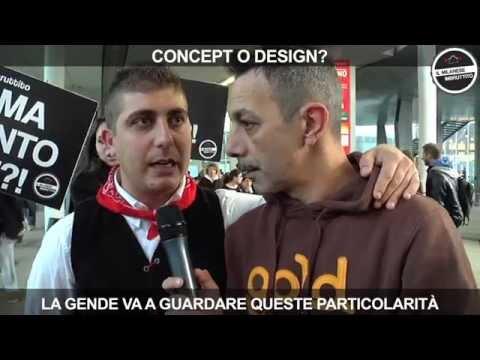 Le Interviste Imbruttite - Fiera Dell'Artigianato 2014