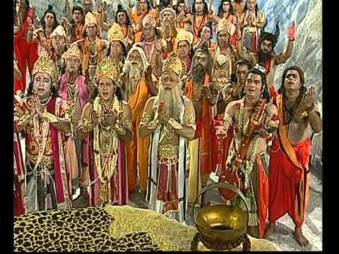 Bhole Tum Bin Hum Hain Anath - Shiv Mahapuran Full Songs