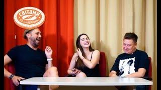 Победители шоу Світами за скарбами провели веселую видеоконференцию