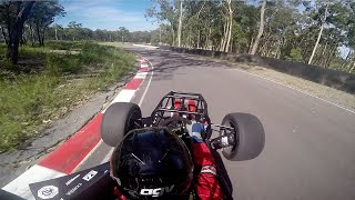 NU Racing: UON Formula SAE Team