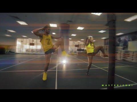 4B - Carnival (feat. Bunji Garlin)   Zumba® Fitness   Masterjedai