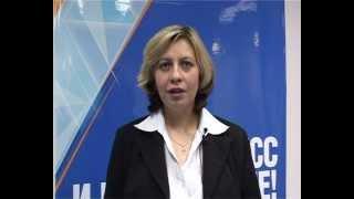 Лектор ЦНТИ Прогресс о семинарах по делопроизводству