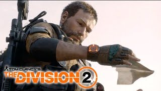 Download The Division 2 Free Dlc Content Free Pvp Game Modes