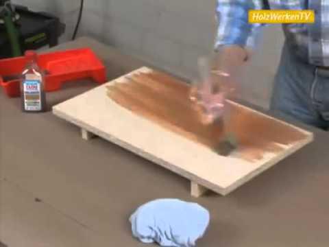 l finish vergleich holzwerken funnydog tv. Black Bedroom Furniture Sets. Home Design Ideas