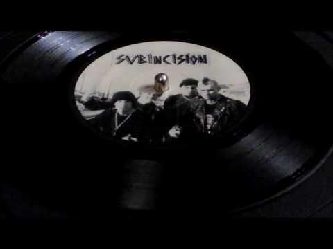 """LINK 80/ SUBINCISION : 7"""" split"""