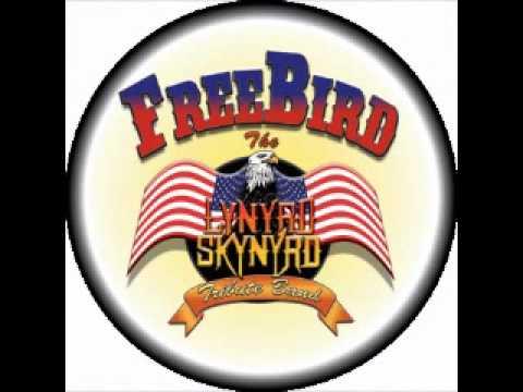 Lynyrd Skynyrd-Free Bird (GUITAR SOLO)