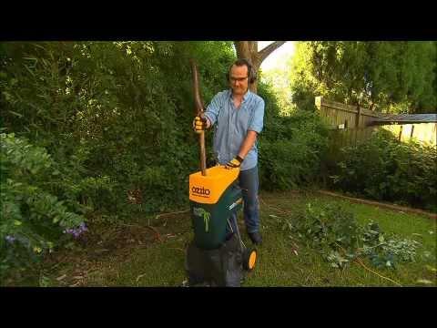 The Garden Gurus - Shredders