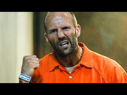 FAST AND FURIOUS 8 'Prison Riot' Movie Clip + Trailer (2017) The Fate Of The Furious