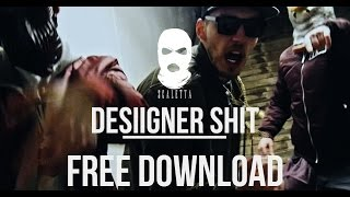 FORTIS - desiigner shit ((prod. by Scaletta) FREE DOWNLOAD)