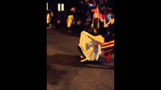 Carnaval Tepeyanco Tlaxcala 2014- La Jota