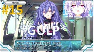 PLUTIA ARRIVES!!! MegaTagmension Blanc + Neptune VS Zombies Episode 15