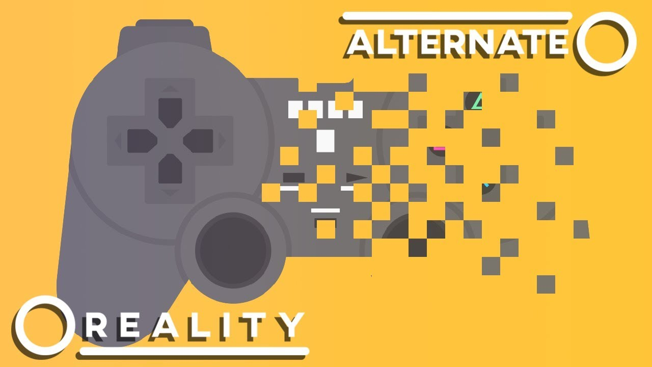What If Video Games Didn't Exist? | Alternate Reality