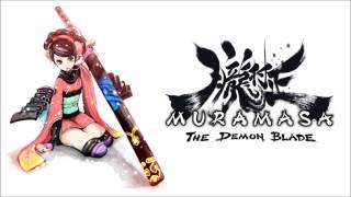 Muramasa: The Demon Blade OST - Powerful Looking