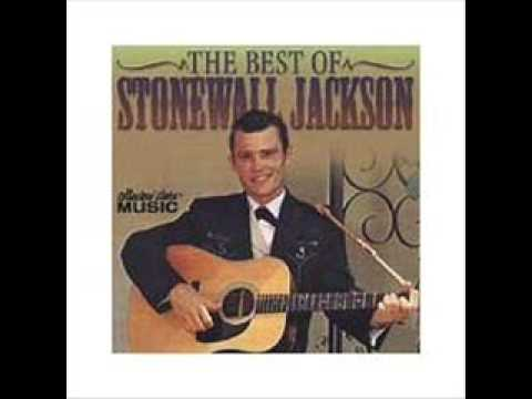 Stonewall Jackson-Mary Don't You Weep (1959)