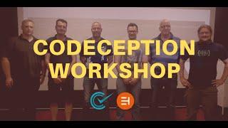 PHP Training mit Codeception für GitLab Pipelines bei RHEINPFALZ in Mannheim