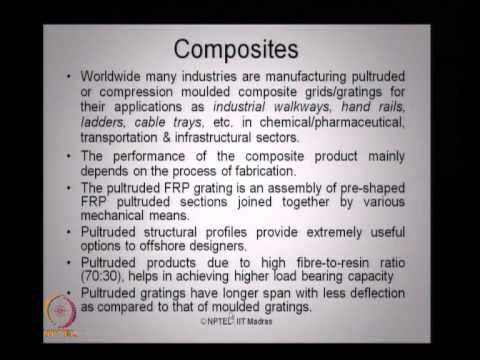 Mod-03 Lec-02 Introduction to materials II