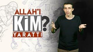 """""""Allah'ı Kim Yarattı?"""" Sorusu İptal Oldu! - Osman Bulut"""