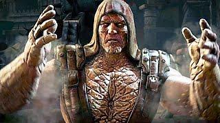 Mortal Kombat X TREMOR Gameplay Fatality Ending All Fatalities Brutalities