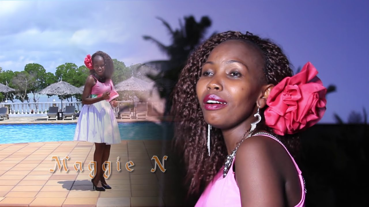 Maggie N - Murui Mbara (Official video) Skiza 1068081