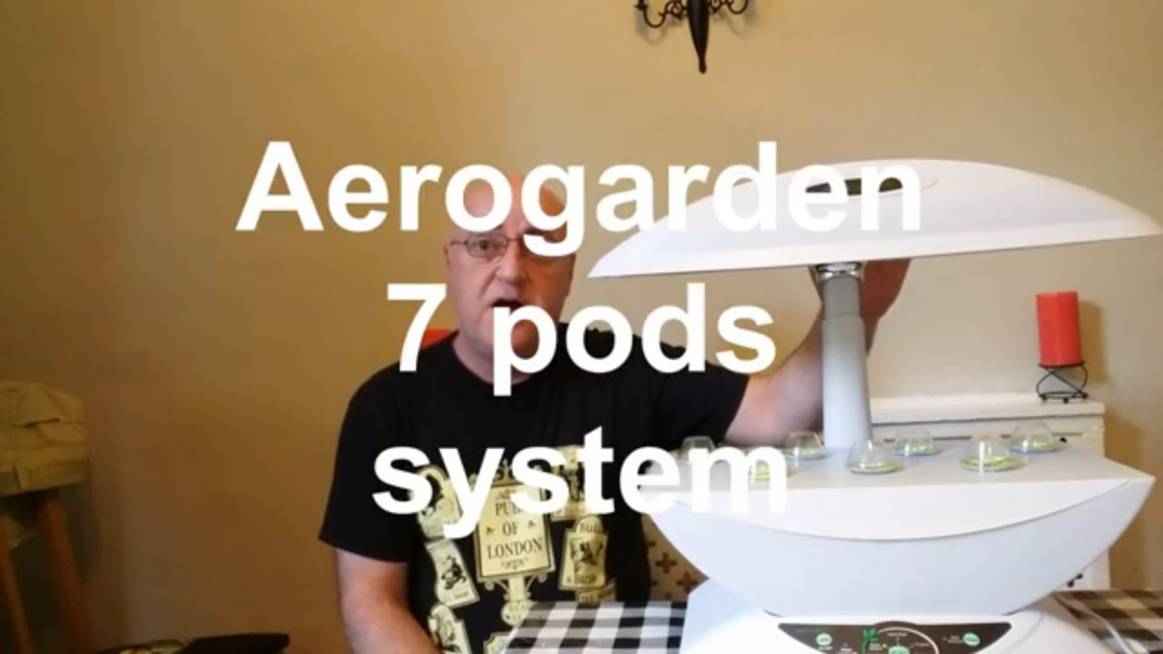 aerogarden 7