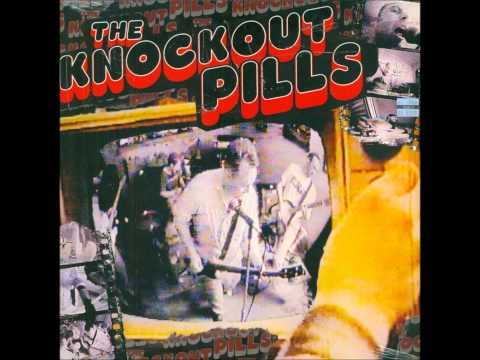 The Knockout Pills - Trust Fund Rock