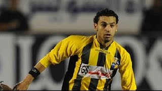 Mohamed Salah 1st Goal With Mokawloon vs Dakhleya (Egyptian League 2011-2012)