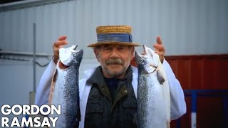 How to Buy Fish | Gordon Ramsay