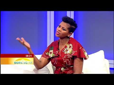 Putuma Tiso on her new gospel single