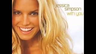 Jessica Simpson  -  Between You & I
