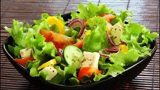 Потрясающе вкусный салат,  от которого невозможно отказаться . семейные посиделки Миняевы