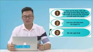 Ôn thi THPT 2018 môn Văn - CĐ4: Những nội dung Ngữ văn lớp 11 liên quan đến kỳ thi THPT quốc gia