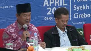 Indonesian Ahmadi Muslims in University Event