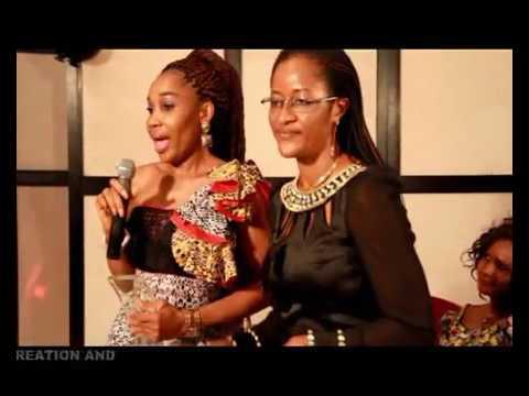 Nigeria Fashion Legends Awards